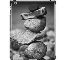 subconscious equilibrium iPad Case/Skin
