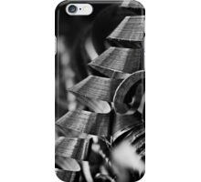 swarf iPhone Case/Skin