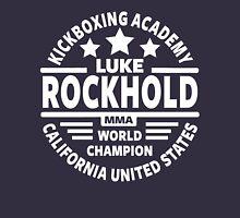 Luke Rockhold Unisex T-Shirt