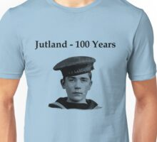Jutland 100 years - Jack Cornwell Unisex T-Shirt