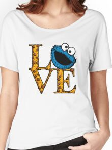Love Cookies Women's Relaxed Fit T-Shirt