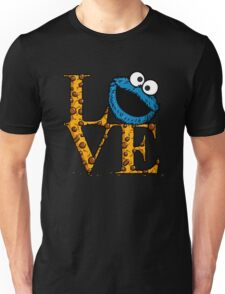 Love Cookies Unisex T-Shirt