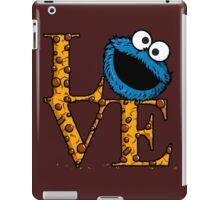 Love Cookies iPad Case/Skin
