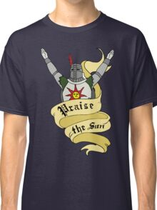 PRAISE THE SUN - BROS OF LORDRAN Classic T-Shirt