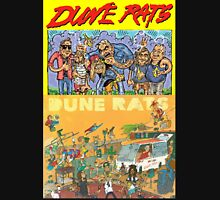 Dune Rats Unisex T-Shirt