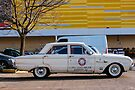 Moonshiners old Ford Falcon 62 by htrdesigns