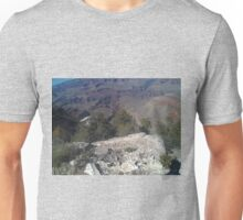 Looking Down On Grand Unisex T-Shirt