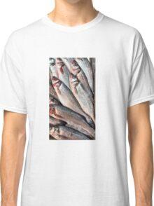 Dead fish Classic T-Shirt