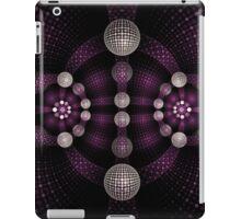 Twin Portals iPad Case/Skin