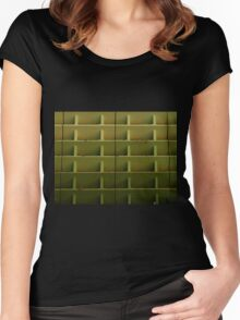 One of Many Women's Fitted Scoop T-Shirt