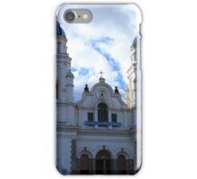 Basilica in Quinche iPhone Case/Skin