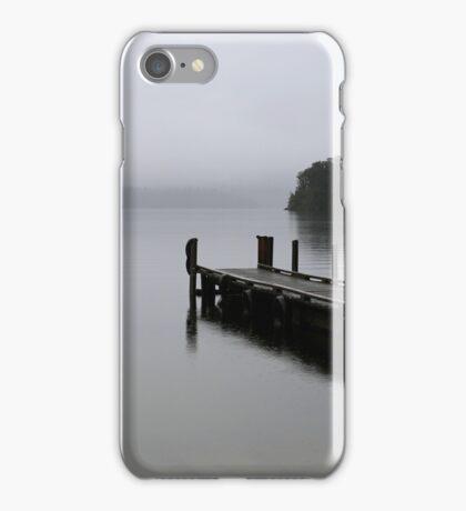 Lakeside reverie iPhone Case/Skin