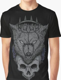 The North Remembers Graphic T-Shirt