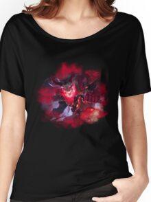 Blood Moon Thresh Women's Relaxed Fit T-Shirt