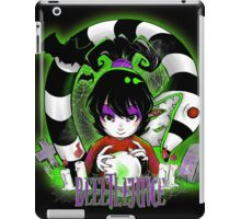 Beetlejuice! iPad Case/Skin