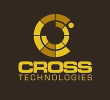 CROSS TECHNOLOGIES Unisex T-Shirt