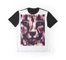 Spirit Cat Graphic T-Shirt