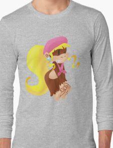 Little Dixie Kong Long Sleeve T-Shirt