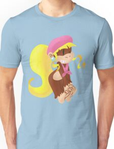 Little Dixie Kong Unisex T-Shirt