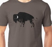 Bison Moon Unisex T-Shirt