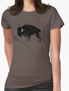 Bison Moon T-Shirt