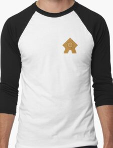 United Republic emblem Men's Baseball ¾ T-Shirt