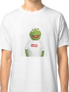 Supreme Kermit Classic T-Shirt