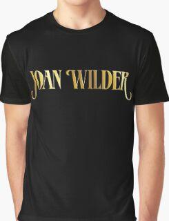 Joan Wilder Graphic T-Shirt