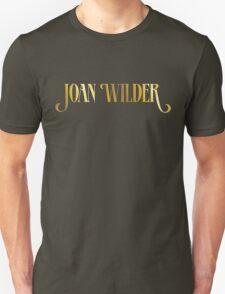 Joan Wilder Unisex T-Shirt