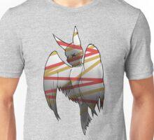 Flyin' Bunny (colors) T-shirt