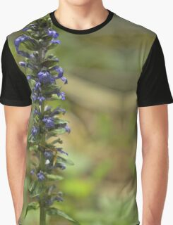Bugleherb - Burntollet Woods Graphic T-Shirt