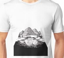 Enjoy the Mountains Unisex T-Shirt