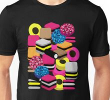 Liquorice Picturish Unisex T-Shirt