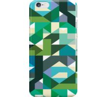 Ain't No Mountain High Enough iPhone Case/Skin