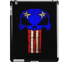 All American  Vengeance iPad Case/Skin