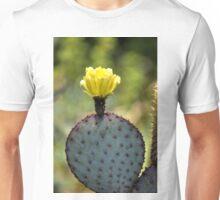 The Flaming Flower Unisex T-Shirt