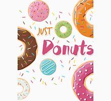 Just Donuts Unisex T-Shirt