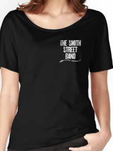Smith Street Band Logo - Dark Colours Women's Relaxed Fit T-Shirt