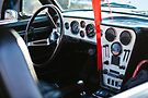 Torino dashboard by htrdesigns