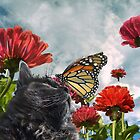 Smokey's Day Out by Corinne Noon