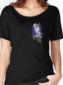 Gifted Jester - Cocktail Party Women's Relaxed Fit T-Shirt