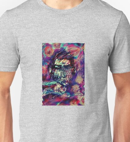 La batalla de Gotham Unisex T-Shirt