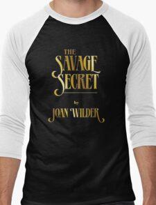 The Savage Secret Men's Baseball ¾ T-Shirt