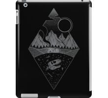 Nightfall II iPad Case/Skin