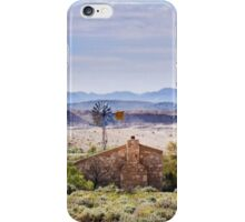 Outback South Australia iPhone Case/Skin