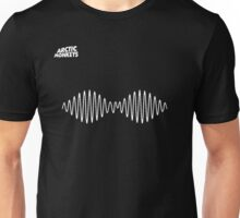 Arctic Monkeys - Logo & writing Unisex T-Shirt