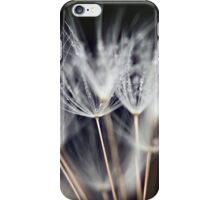 drops of life iPhone Case/Skin