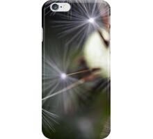 feathers of love iPhone Case/Skin