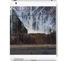 Graffiti Landscape iPad Case/Skin