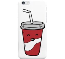Glass of Soda iPhone Case/Skin